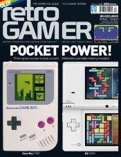 Retro Gamer Issue 63