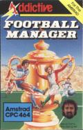 Football Manager from the early 80s