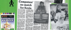 Snapshot from the Edge Football Manager Kevin Toms interview